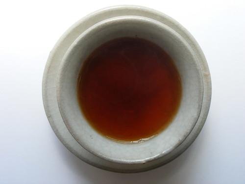 2006 Shu Puerh from Guang Lin Fu