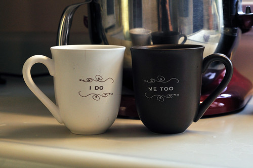 Our Coffee Cups