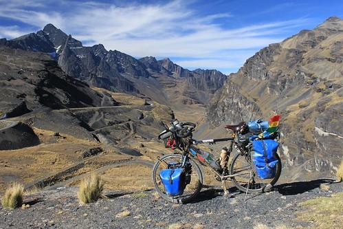 La Cumbre - 4,650 m