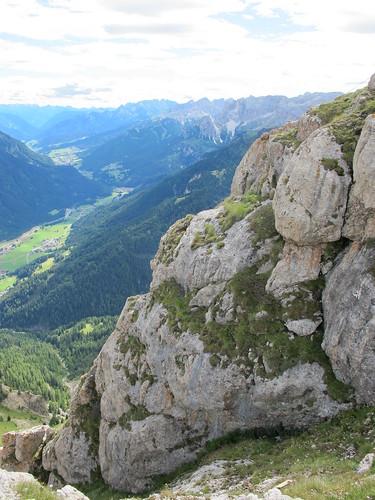 Rodella-Klettersteig