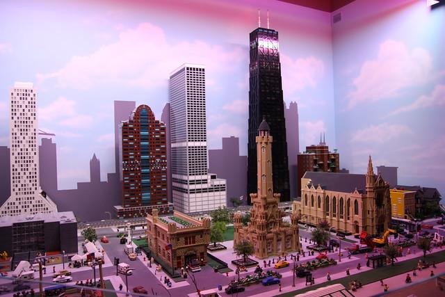 Lego Land