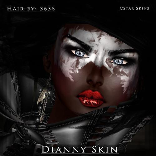 .::CStar::. Dianny Skin