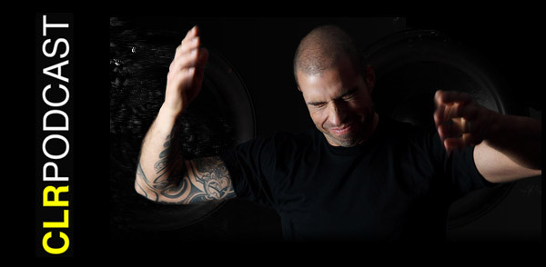 CLR Podcast | 076 | Chris Liebing (Image hosted at FlickR)
