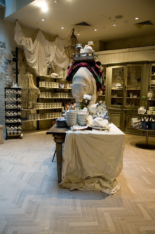 Anthropologie Regent Street