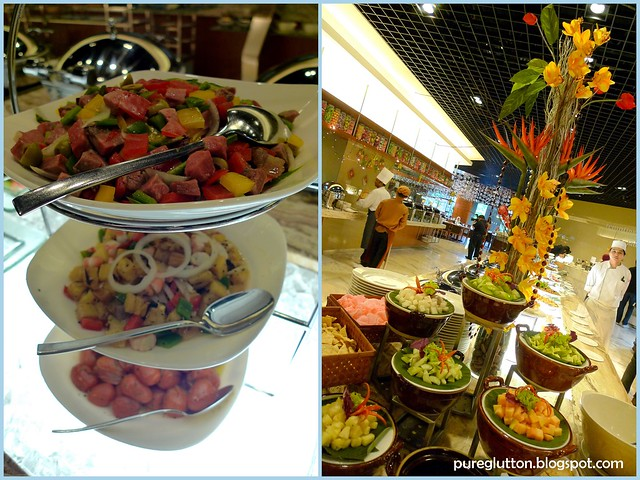 Ramadhan Buffet OneWorld-4