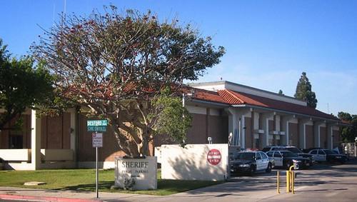 Carson Sheriff Station