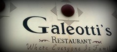 Galeottis Restaurant in Battle Ground WA