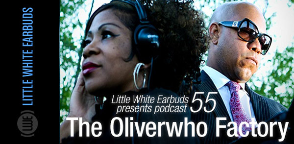 LWE Podcast 55: The Oliverwho Factory (Image hosted at FlickR)