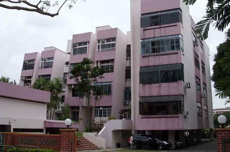 Naung Court