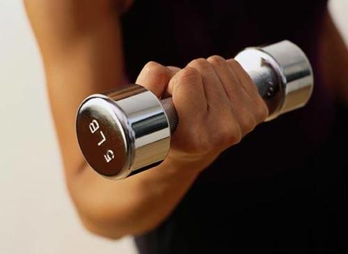como aumentar a massa muscular
