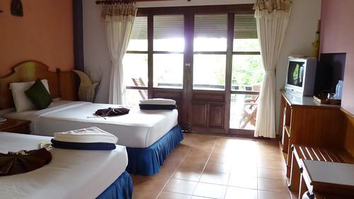 Koh Phangan Salad Beach Resort コパンガン サラダビーチリゾート5