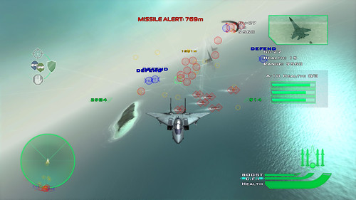 Top Gun Is Coming To PlayStation Store