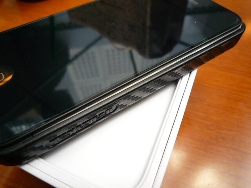 iPhone4 Black