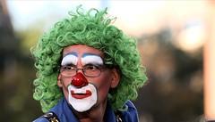 8.11.2010 <clown> 209/365