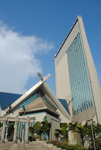Shah Alam Town1