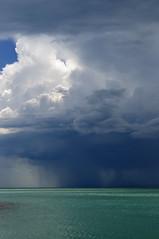 ... oggi  bello !!! (Maurizio Tattoni....) Tags: italy nikon nuvole mare estate pioggia puglia mattinata gargano theauthorsplaza authorsclub mauriziotattoni