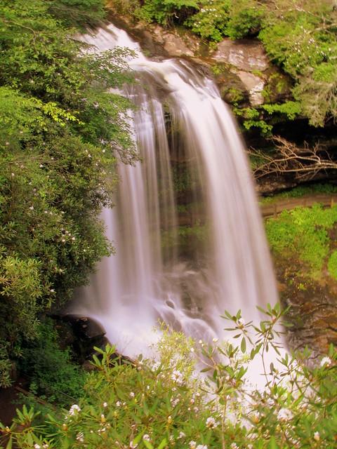 Dry Falls (Version 2)