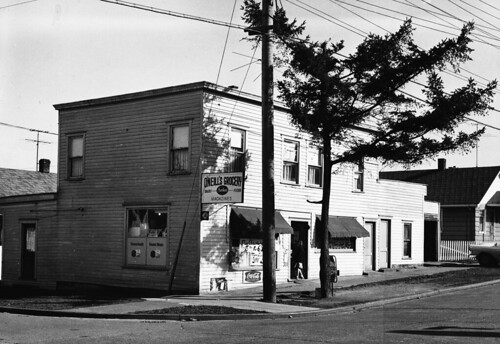 O'Neill's Grocery, 1959