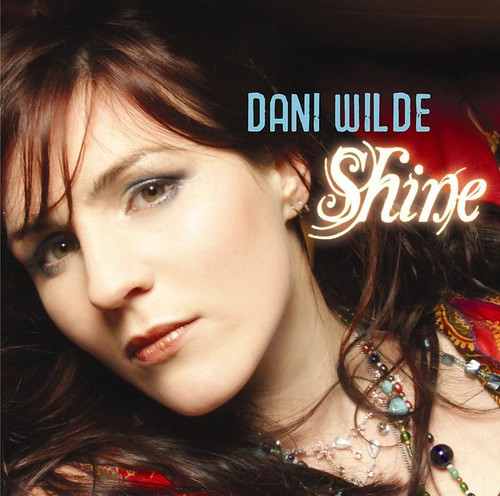 Dani Wilde - Shine (CD)