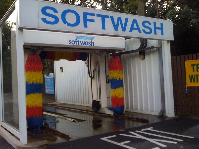 SoftWash Systems, Providing Equipment, Chemicals,Education and Support to the Soft Wash Cleaning Professional.