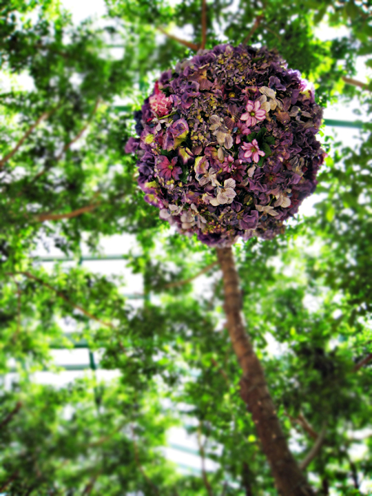 details at the Wynn+flowers