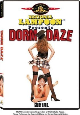 National Lampoon, DORM DAZE