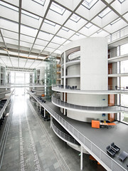 PLH-Halle (96dpi) Tags: architecture paul interior haus architektur government parlament regierung paullöbehaus löbe schultes stefanbraunfels