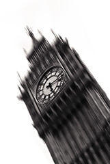 Big Ben,London (E.L.A) Tags: old city uk travel england urban sculpture building london tower english history clock tourism archaeology monument westminster statue vertical architecture outdoors photography design democracy big construction ancient europe european day time britain united famous great gothic culture kingdom parliament bigben ab nobody nopeople landmark palace retro clocktower motionblur classical civilization british archeology interest traditionalculture londonengland blurredmotion capitalcities traveldestinations cityofwestminster famousplace britishculture buildingexterior nationallandmark internationallandmark builtstructure humansettlement gettyvacation2010