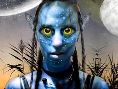 Oel ngati kameie (I see U) (Hermio-Black) Tags: me movie earth avatar alien planet pandora mywinners impressedbeauty