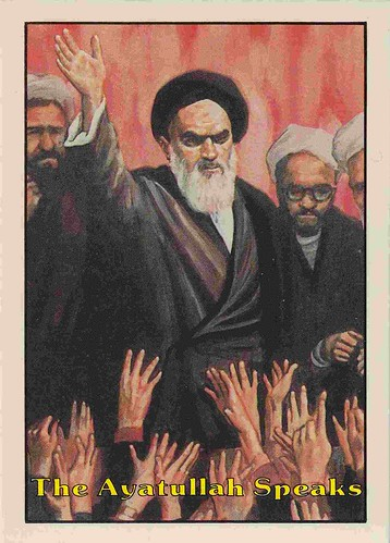 4 The Ayatullah Speaks