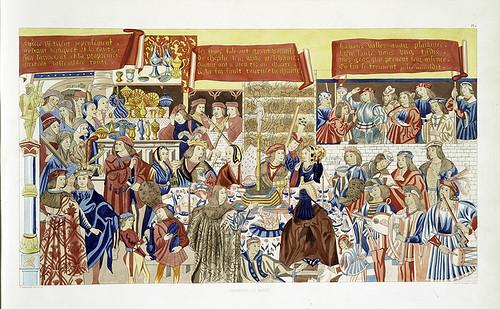 001-Tapiceria de Nancy-Les anciennes tapisseries historiées…1838- Achille Jubinal