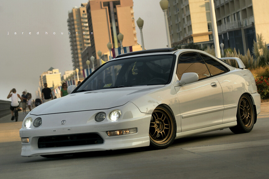 Eaa B B on 1994 Acura Integra