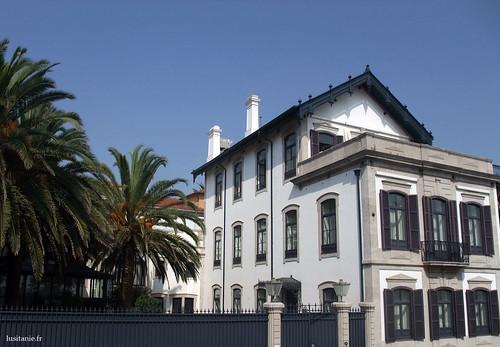Grande casa burguesa