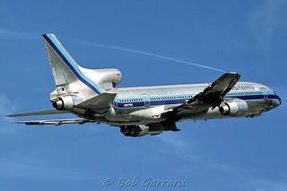 N327EA Eastern Air Lines