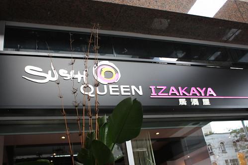 Sushi Queen Izakaya, Toronto