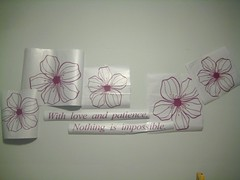 Evosis Design Wall Decals