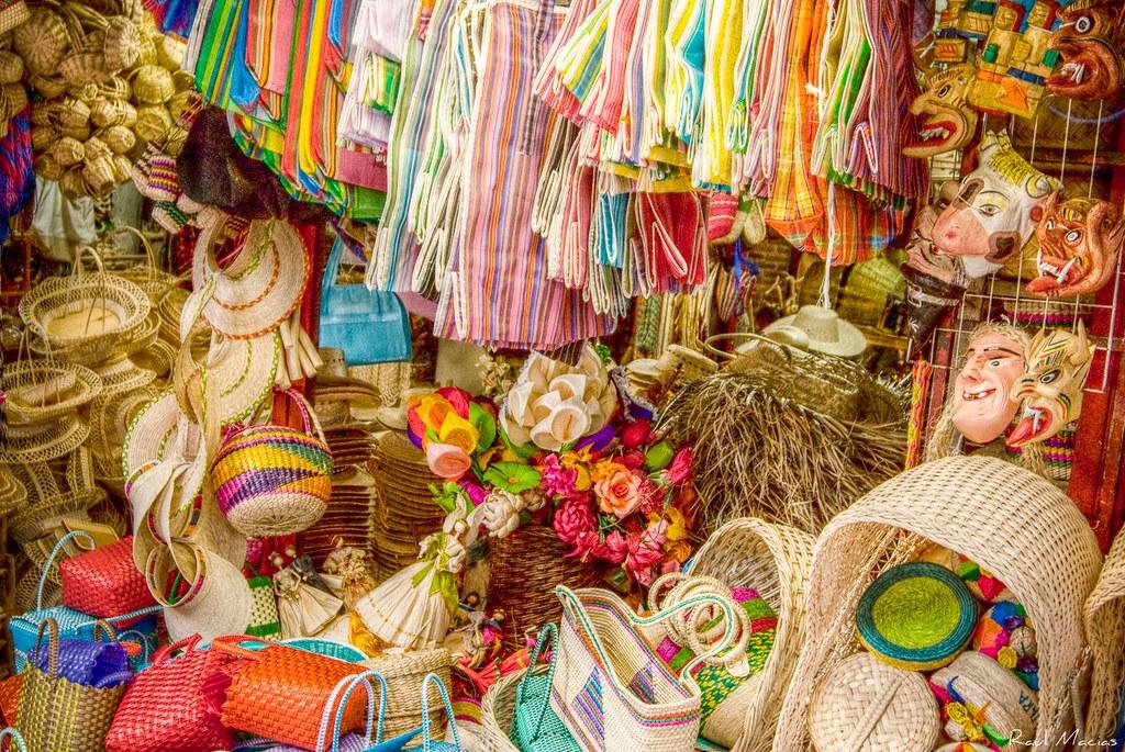 The world 39 s best photos of canastos and mercado flickr - Canastos de mimbre ...