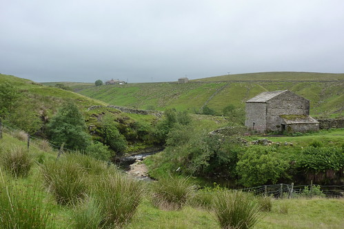Whitsundale Beck