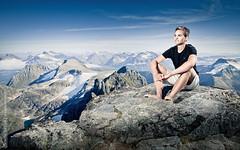 Hiking in Sunnmøre, Part 3: Skårasalen
