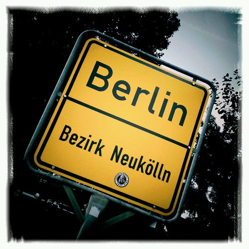 Beautiful Berlin V