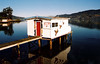 boatshed otago harbour (travelling-light) Tags: newzealand heritage otago dunedin