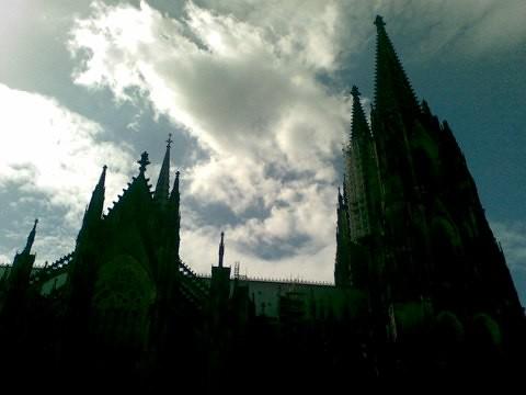 Hohe Domkirche St. Peter und Maria zu Köln