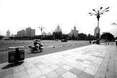Fuxingmen 21 (David OMalley) Tags: west beijing 北京 西 fuxingmen 复兴门 公主坟 gongzhufen guanganmen 广安门
