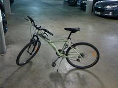 Bici (torresburriel) Tags: bicicleta bici