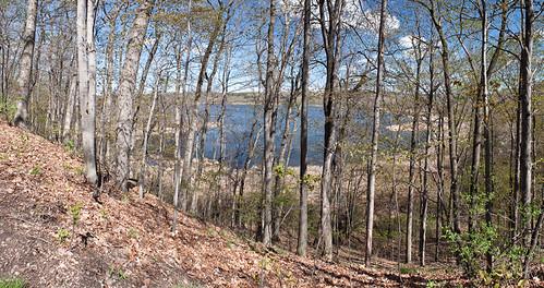 Hundred Acre Pond