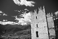 Castello di Arco ruins