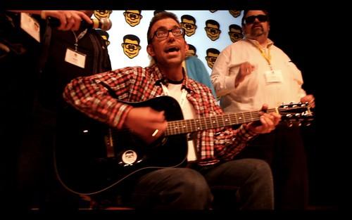 The Last Gnomedex Song