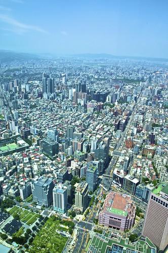 SimCiy Taipei