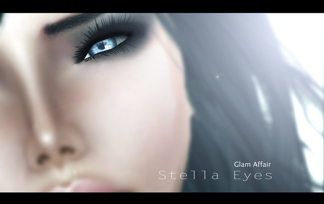 - Glam Affair - Stella Eyes AD