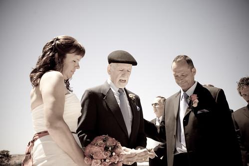Leslie steinberg wedding